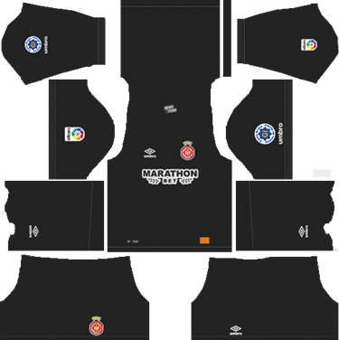 Dream-League-Soccer-Girona-goalkeeper-away-kit-2019-2020