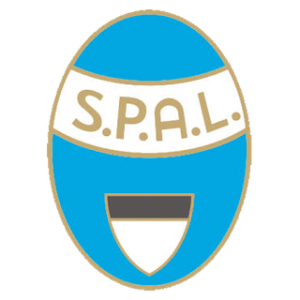 Dream League Soccer SPAL logo 2018-2019