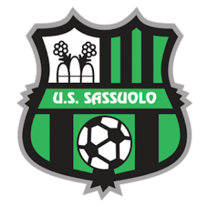 Dream League Soccer Sassuolo Kits and Logos 2018, 2019 – [512X512]