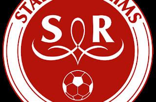 Dream League Soccer Stade De Reims Kits and Logos 2018, 2019 – [512X512]