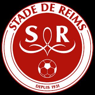 Dream League Soccer Stade de Reims logo 2018 - 2019
