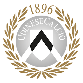 Dream League Soccer Udinese logo 2018 - 2019