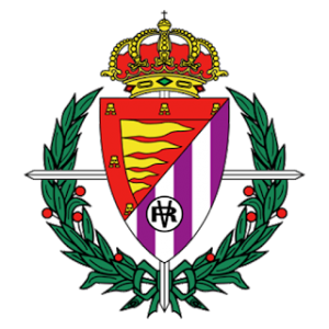 Dream League Soccer Valladolid logo 2018 - 2019