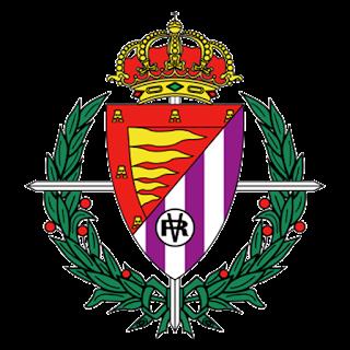 Dream League Soccer Valladolid logo 2018 - 2019
