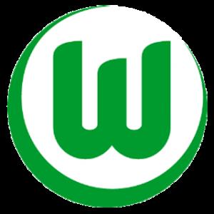 Dream League Soccer Wolfsburg logo 2018 - 2019
