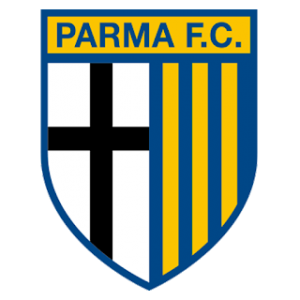 Dream League Soccer Parma logo 2018-2019