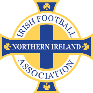 Dream League Soccer Northern Ireland Logo