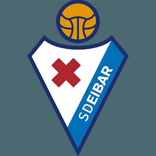 Dream League Soccer SD Eibar logo 2018 - 2019