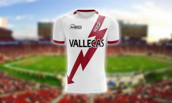 Dream League Soccer Rayo Vallecano Kits and Logos 2019-2020 – [512X512]