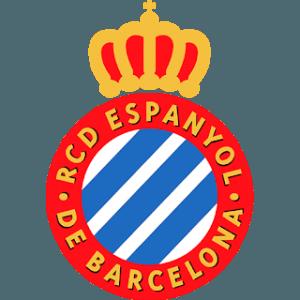 Dream League Soccer RCD Espanyol logo 2018 - 2019-2020