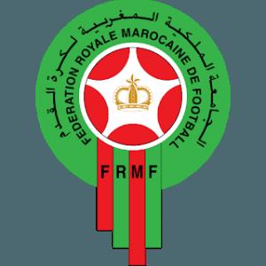 Dream League Soccer Morocco logo 2018 - 2019