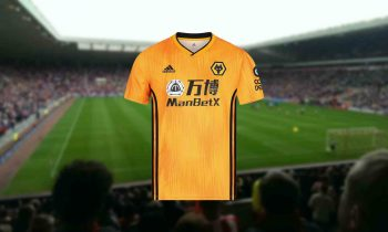 Dream League Soccer Wolverhampton Kits and Logos 2019-2020 – [512X512]