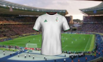 Dream League Soccer Algeria Kits and Logos 2019-2020 [512 X 512]