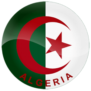 Dream League Soccer Algeria Kits and Logos 2018-2019 [512 X 512]