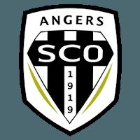 Angers SCO Logo