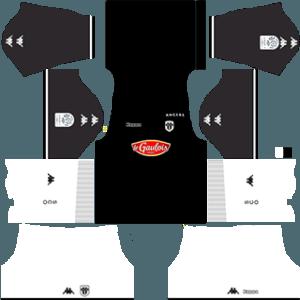 Angers SCO away kit