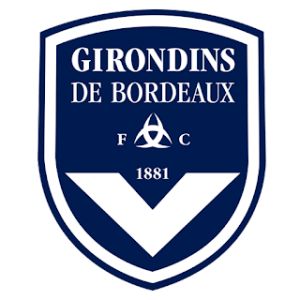 Dream League Soccer Bordeaux Kits and Logos 2018, 2019 – [512X512]