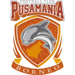 Dream League Soccer Borneo FC Kits and Logos 2018, 2019 – [512X512]