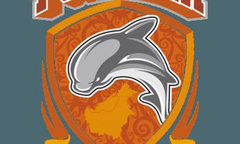 Dream League Soccer Borneo FC Kits and Logos 2019-2020 – [512X512]
