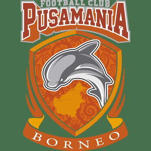 Dream League Soccer Borneo FC Kits and Logos 2018, 2019 – [512X512]