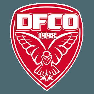 Dream League Soccer Dijon Kits and Logos 2018, 2019 – [512X512]