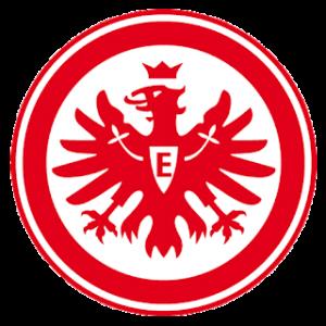 Dream League Soccer Eintracht Frankfurt logo 2018 - 2019