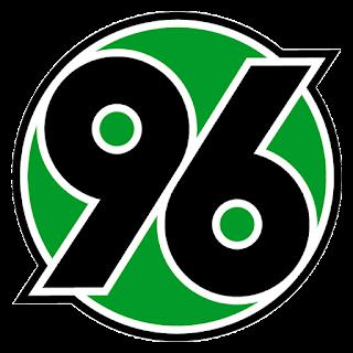 Dream League Soccer Hannover 96 logo 2018 - 2019