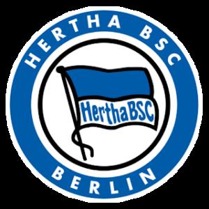 Dream League Soccer Hertha BSC logo 2018 - 2019
