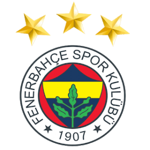 Dream League Soccer Fenerbahce Kits and Logos 2018, 2019 – [512X512]