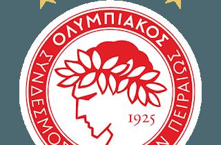 Dream League Soccer Olympiacos FC Kits and Logos 2018, 2019 – [512X512]