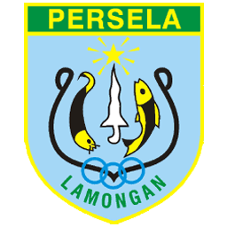 Dream League Soccer Persela Lamongan Kits and Logos 2018-2019 [512X512]
