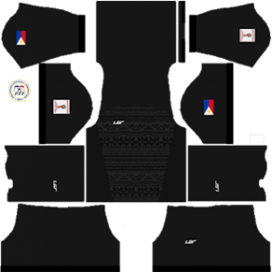 Philippines gk away kit