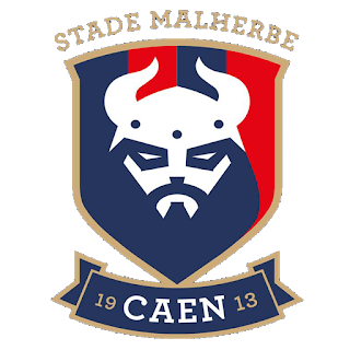 Dream League Soccer Caen Kits and Logos 2018, 2019 – [512X512]