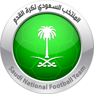 Saudi Arabia logo 2018-19