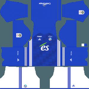 Strasbourg home kit