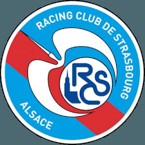 Dream League Soccer Strasbourg Kits and Logos 2018, 2019 – [512X512]