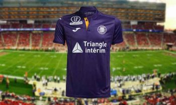 Dream League Soccer Toulouse FC Kits and Logos 2019-2020 – [512X512]
