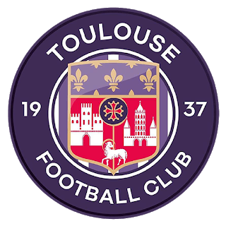 Dream League Soccer Toulouse FC Kits and Logos 2018, 2019 – [512X512]