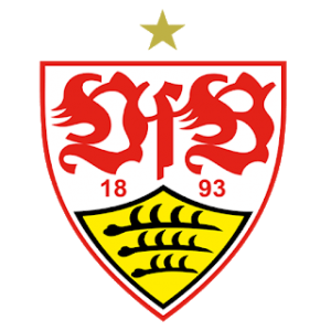 Dream League Soccer VfB Stuttgart Kits and Logos 2018, 2019 – [512X512]