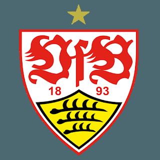 Dream League Soccer VfB Stuttgart Kits and Logos 2018, 2019 – [512X512]