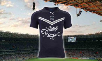 Dream League Soccer Bordeaux Kits and Logos 2019-2020 – [512X512]