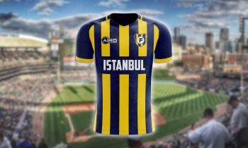 Dream League Soccer Fenerbahce Kits and Logos 2019-2020 – [512X512]