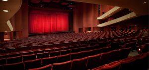 USA Theatres List