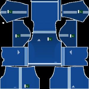 Dream League Soccer Pakistan Kits and Logos 2018-2019 [512X512]