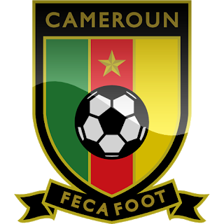 Dream League Soccer Cameroon Kits and Logos 2018-2019 [512X512]