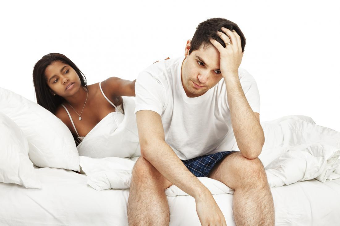 The Causes Of Male Sexual Performance Anxiety And How To Treat It
