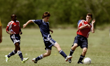 5 Ways to Improve the Performance of a Soccer Team