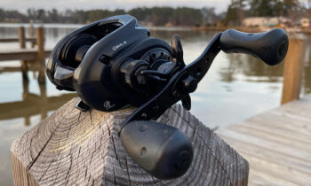 All About Gear Ration in Fishing Reels